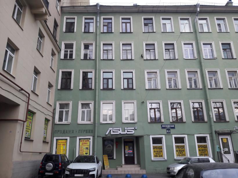 дом справа от предыдущего дома